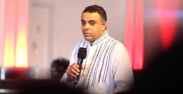 We Will Resist Homosexuality if the Government …. – Dag Heward-Mills