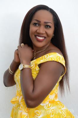 Rose Adjei – Nyame Ye Feat. De Thompson