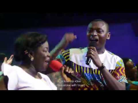 Bethel Revival Choir – Agbadza Gospel Medley (Official Video)