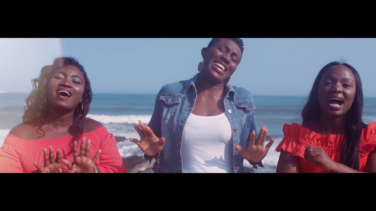 Joe Mettle -My Everything (Official Video)