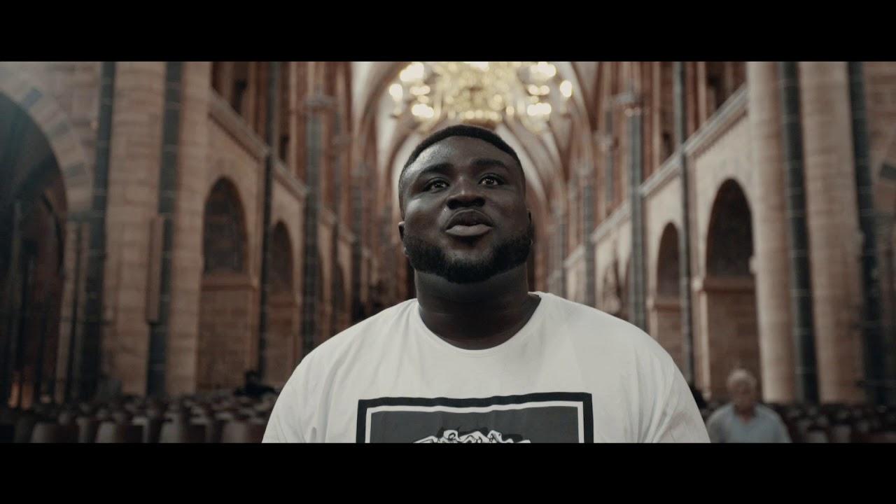Kaysi Owusu – Adom (Official Video)