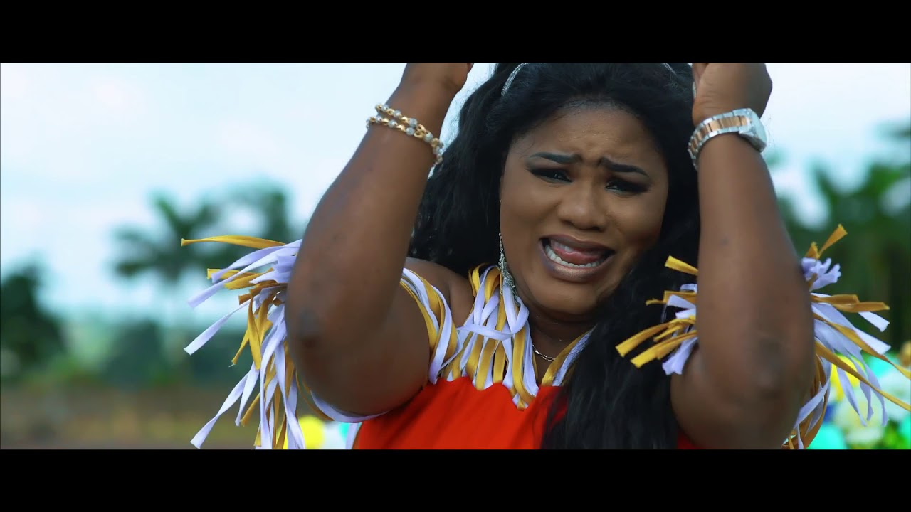 Obaapa Christy- W´Asue Me (Official Video)
