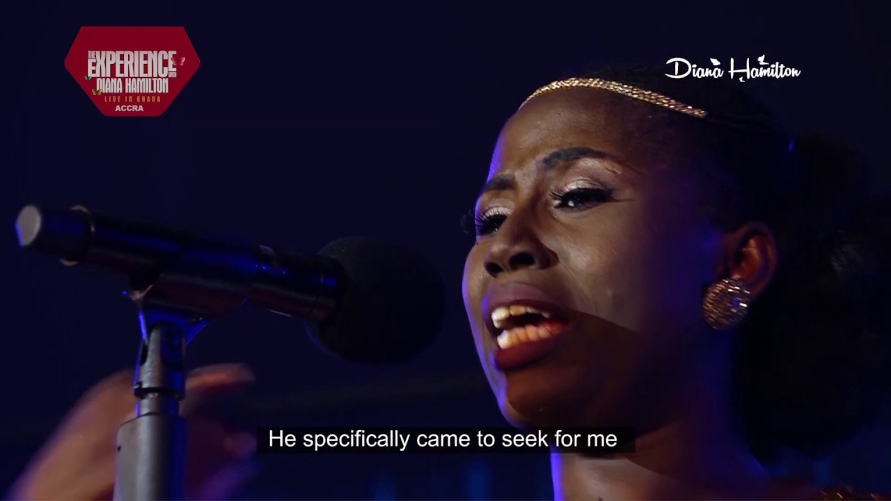 Diana Hamilton – My Gratiude Official Video