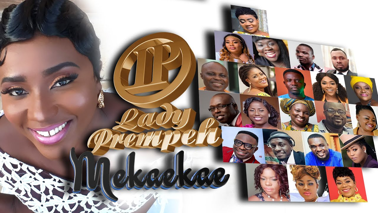 Lady Prempeh – Me Kae Kae (When I Remember) (Official Video)