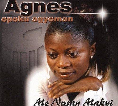 Agnes Opoku Agyemang – Emmre No Awie Duu (Worship)