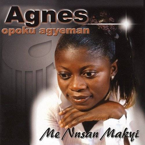 Agnes Opoku Agyemang - Animonyam