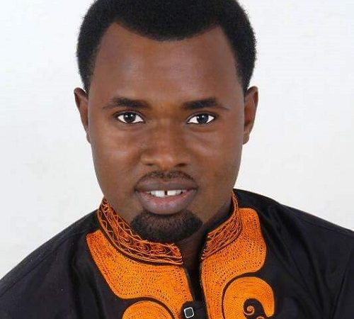 Ernest Opoku – Se Wobetumi Abo Mpae (Worship)