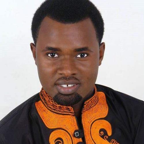Ernest Opoku Jnr - Kae Wo Bohye No