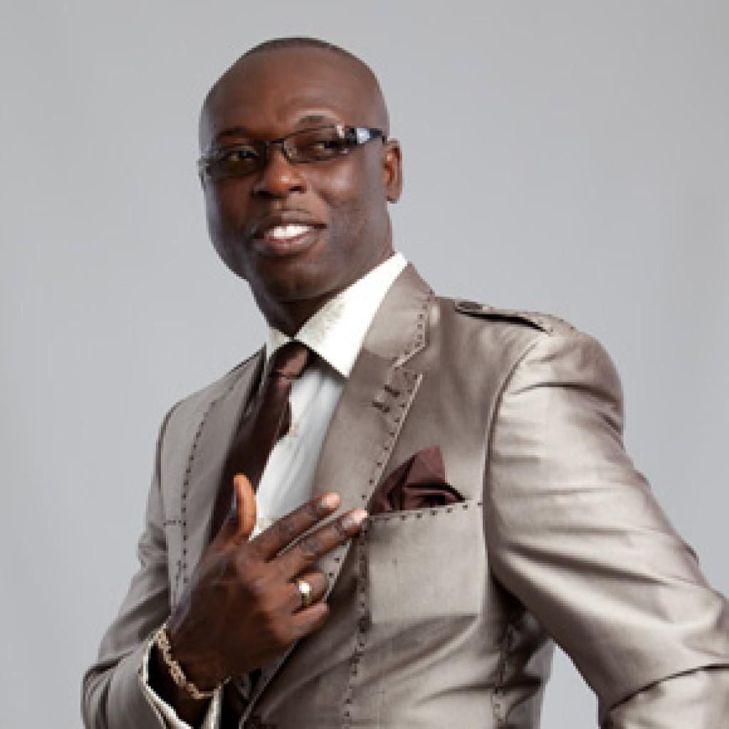 DSP Kofi Sarpong - Asomdwe