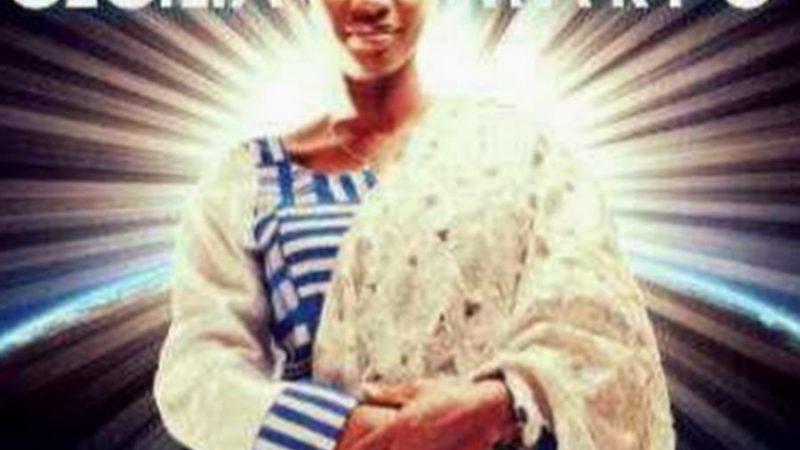 Cecilia Marfo – Mammere Angu (worship)