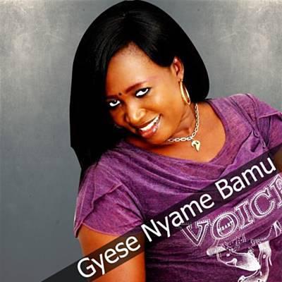 Grace Ashy - Gyese Woba Mu