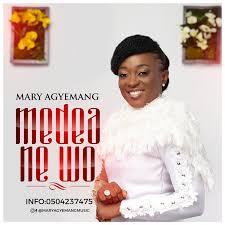 Mary Agyemang Me Dea Newo