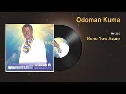 Nana Yaw Asare – Odomankoma