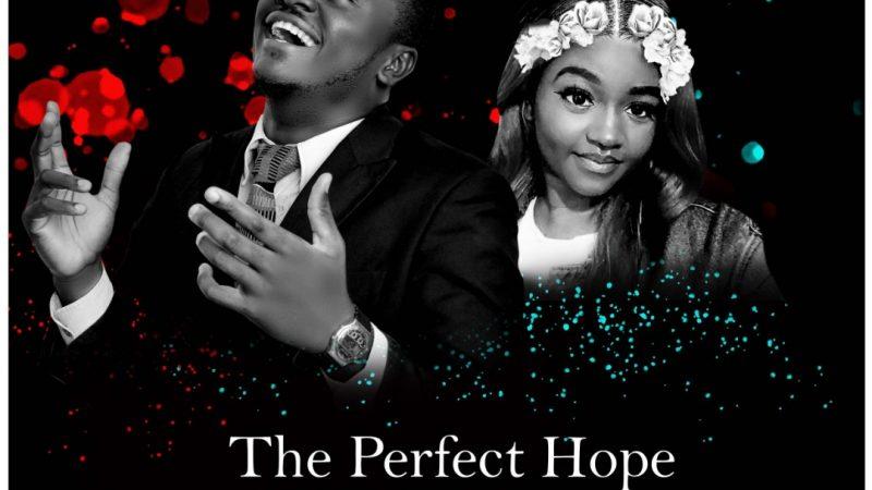 MT Bright Ft. Priscilla Erkelens – The Perfect Hope (God Dey)