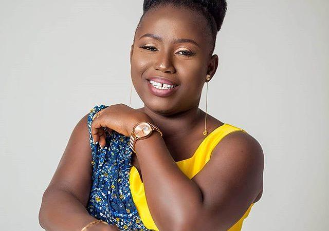 Diana Hamilton – Domfo Nyame (Gracious God)
