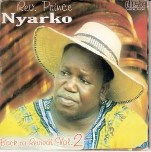Rev Prince Nyarko – Mafe Wo