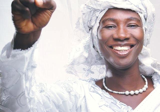 Cecilia Marfo – Adom Bi Apue