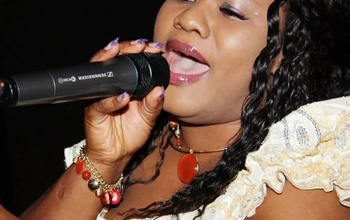 Christiana Love – Beko Mame (Worship)