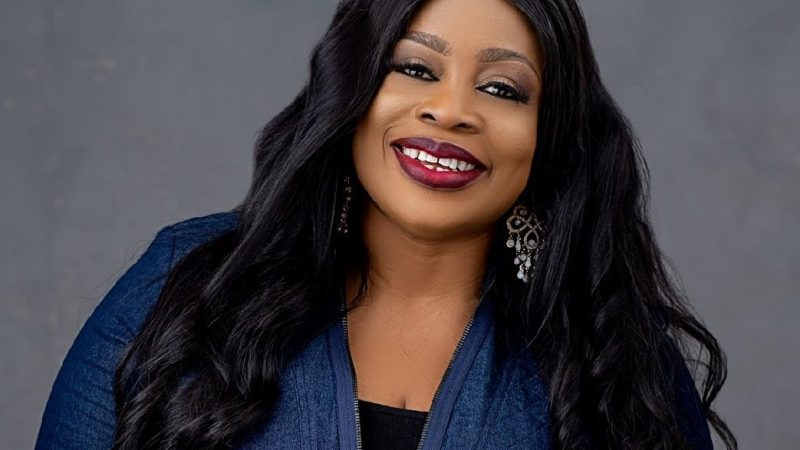 "Dove Awards 2020: Sinach Grabs Three Nominations For Her Song ""Way Maker"""
