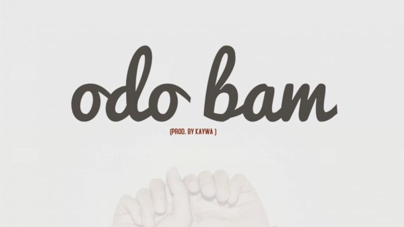 Joyce Blessing – Odo Bam (Eternal Love)