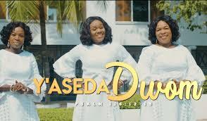 Daughters of Glorious Jesus – Y'aseda Dwom