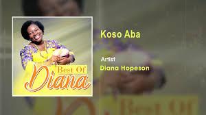 Diana Akiwumi – Koso Aba [Go Bear Fruit]