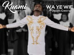 Kuami Eugene Ft Obaapa Christy – Wa Ye Wie
