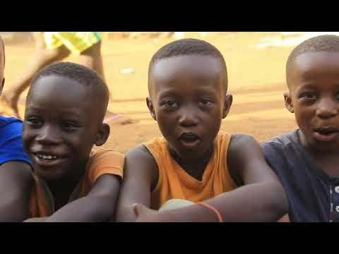 Kwame Baffoe– Nipa Fie Fuo