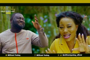Millicent Yankey – Great Is Our God Ft. KODA