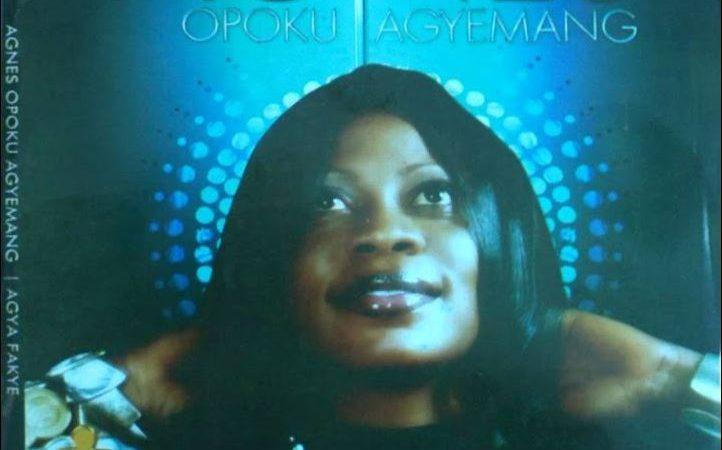 Agnes Opoku Agemang – Nyame Amoa Woa