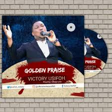 Victory Usifoh – Golden praise