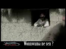Isaiah Kwadwo Ampong – Wonnwuma Ne Sen