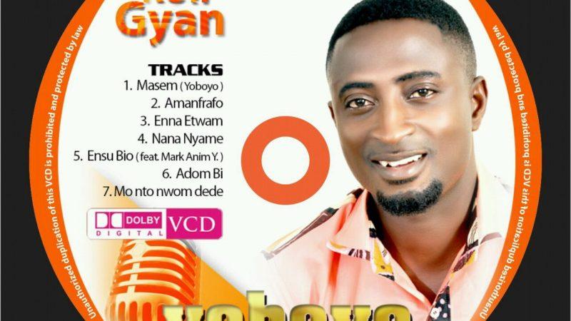 Kofi Gyan – Yoboyo (M'asem)