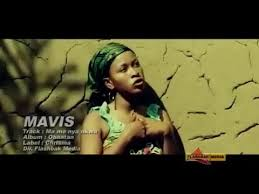 Mavis Asante – Mame Nya Nkwa