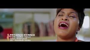 Patience Nyarko – Anibre Mpaye