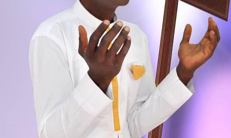 Kwame Baffuo – Mano nkoso saa