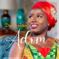 "Diana Hamilton ""ADOM (Grace)"" Official Music Video"