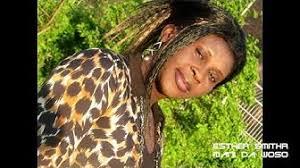 Esther Smith – Mani Da Woso
