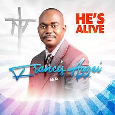 Francis Agyei – Anka Meye Akoa