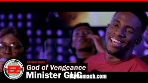 Minister GUC – God of Vengeance