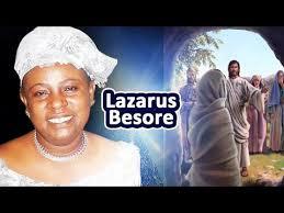 Mama Esther – Lazarus Besore