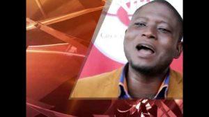 Joseph Mensah - Okyena Misere