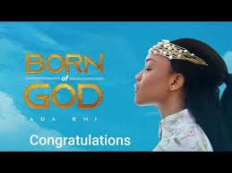 Ada Ehi ft Buchi – Congratulations