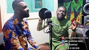 Ernest Opoku Jnr & Joe Boampong – Live Worship