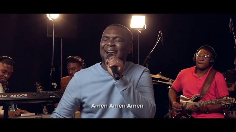 Joe Mettle – Amen