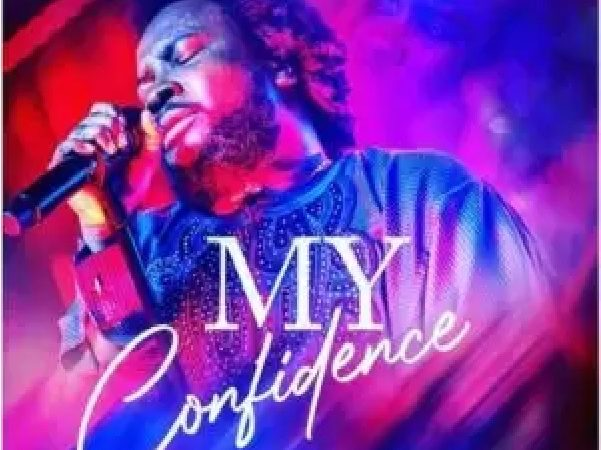 Sonnie Badu – My Confidence