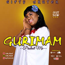 Gifty Akutek – Gurimam [Protect Me Lord]