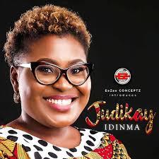 Judikay – Idinma