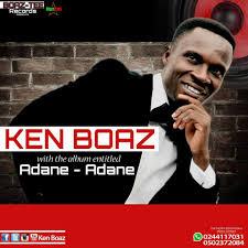 Ken Boaz – Adane Adane