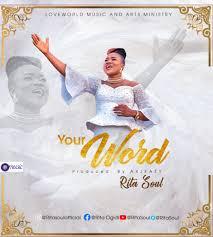 Rita Soul – Your Word